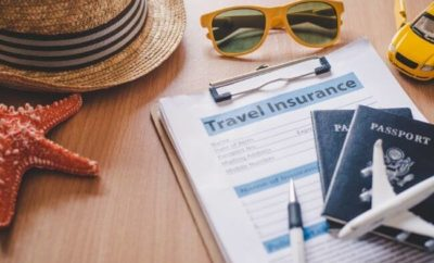 6 Safety tips for traveling alone