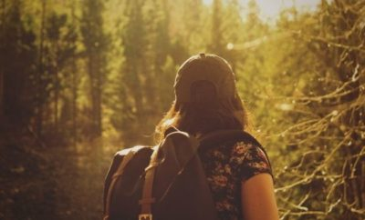 A step-by-step guide for planning your first solo travel