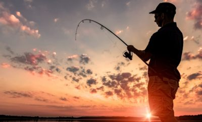 9 warm destinations for a winter fishing vacation