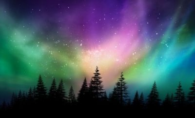 Best places to see Northern Lights