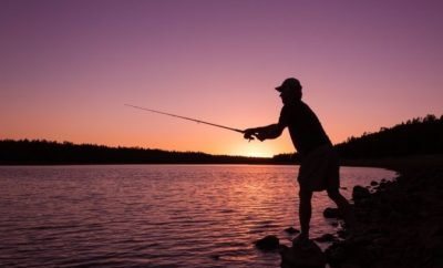 Best Destination for Fishing Around the World