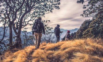 6 Outdoor activities to improve your health