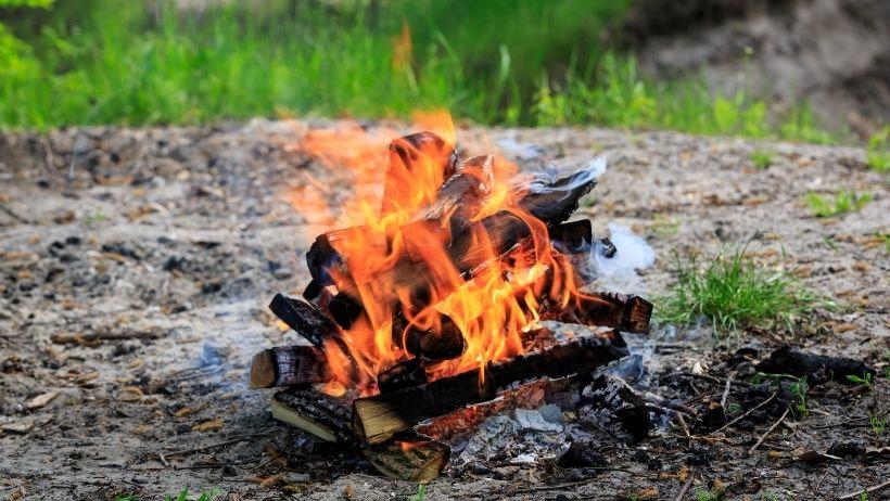 Log Cabin Method