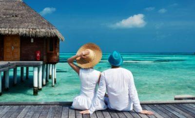 10 Best Destinations For Couples