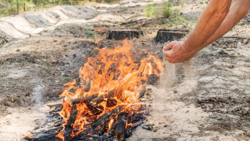 10 common camping mistakes to avoid