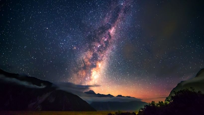 9 Best destinations to do stargazing in the world