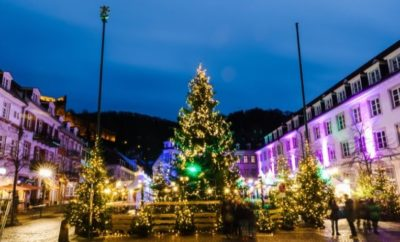 5 Best travel destinations for Christmas