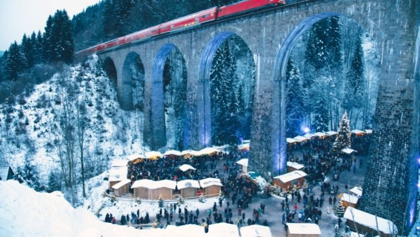 The most romantic Christmas markets in Germany